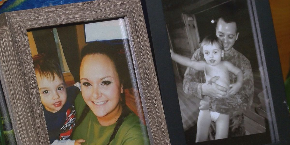After son's drowning death, parents help other children get free swimming lessons