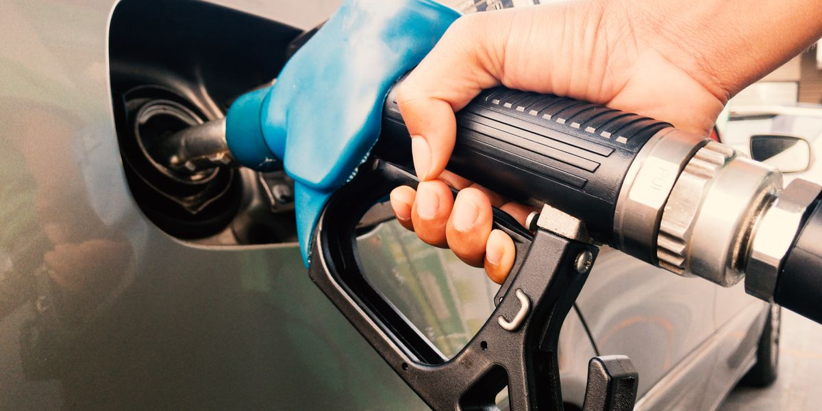 Lawmakers could consider big gas tax increases this session