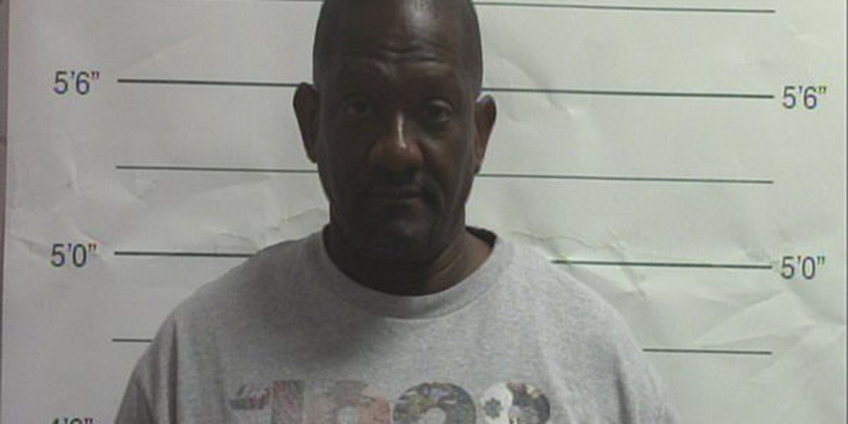 Man arrested for allegedly killing man with sword