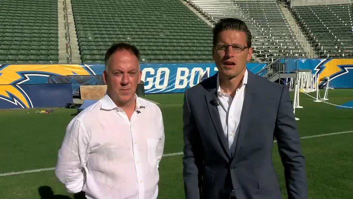 Sean Fazende and Jeff Duncan recap the Saints win over the Chargers