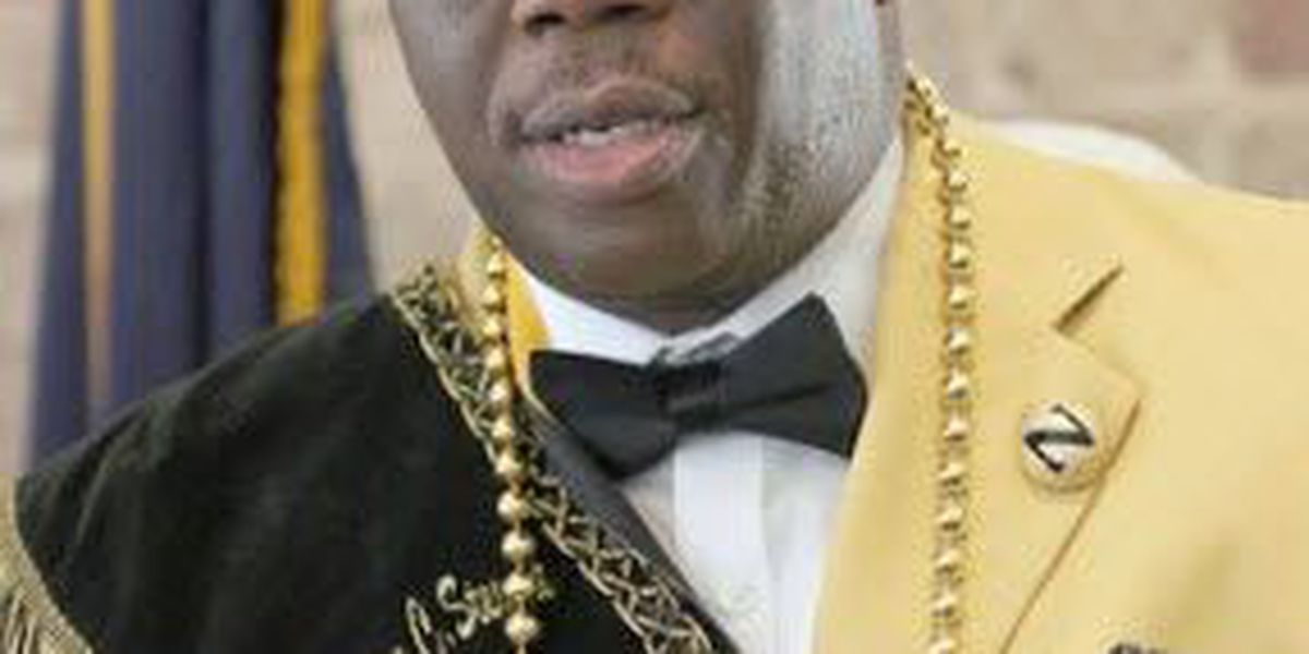 SEE LAWSUIT: Zulu president accused of sexual harassment