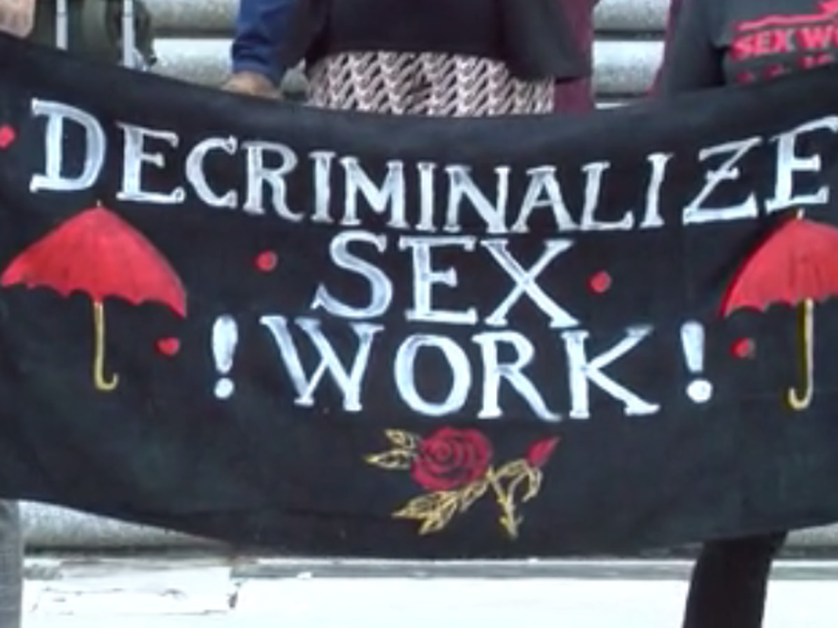 Bill to decriminalize prostitution/sex work shelved at the state capitol