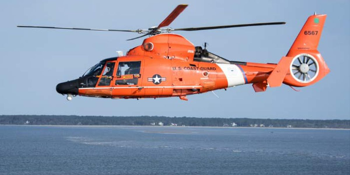 Two bodies recovered near Gulf Shores as Coast Guard searched for missing swimmers