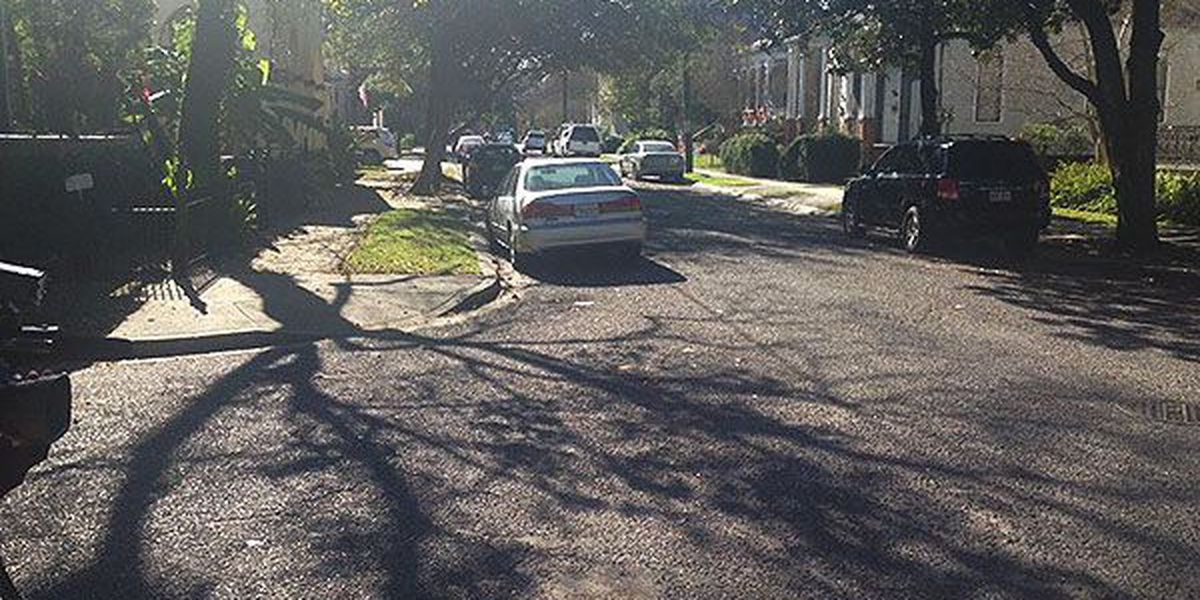NOPD investigates two Thursday armed robberies