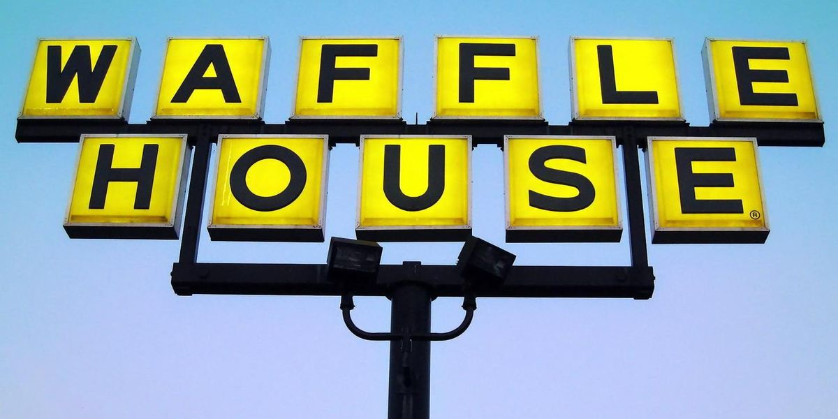 Ala. woman's arrest made national headlines; now she's suing Waffle House
