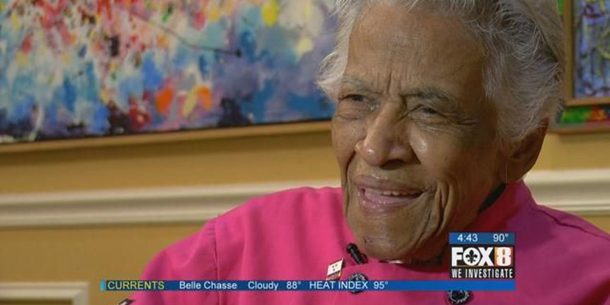 Beloved chef Leah Chase dies at age 96