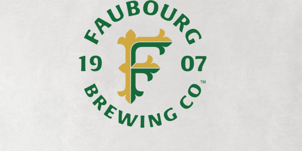Dixie Beer reveals new name: Faubourg Brewing Company