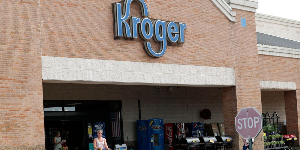 Kroger pharmacies to offer $25 rapid COVID-19 antibody tests