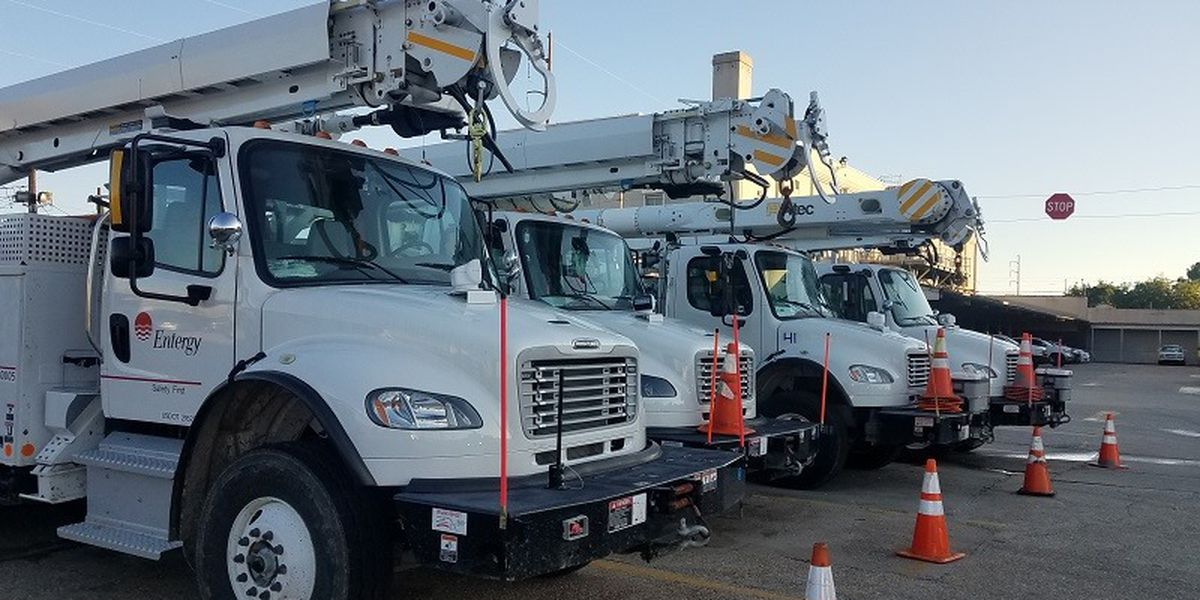 Entergy New Orleans could be fined $1 million for fair weather power outages