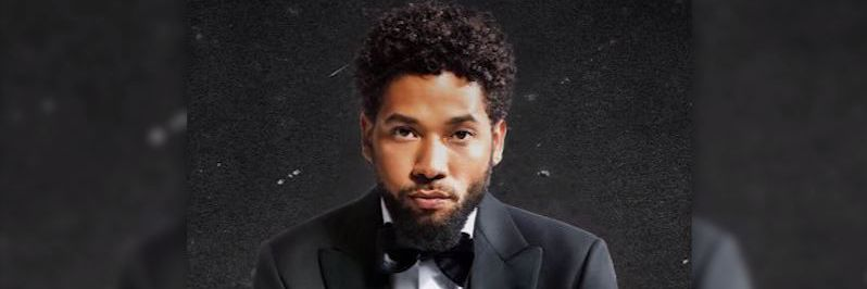 Chicago police: 'Empire' actor Jussie Smollett turns himself in