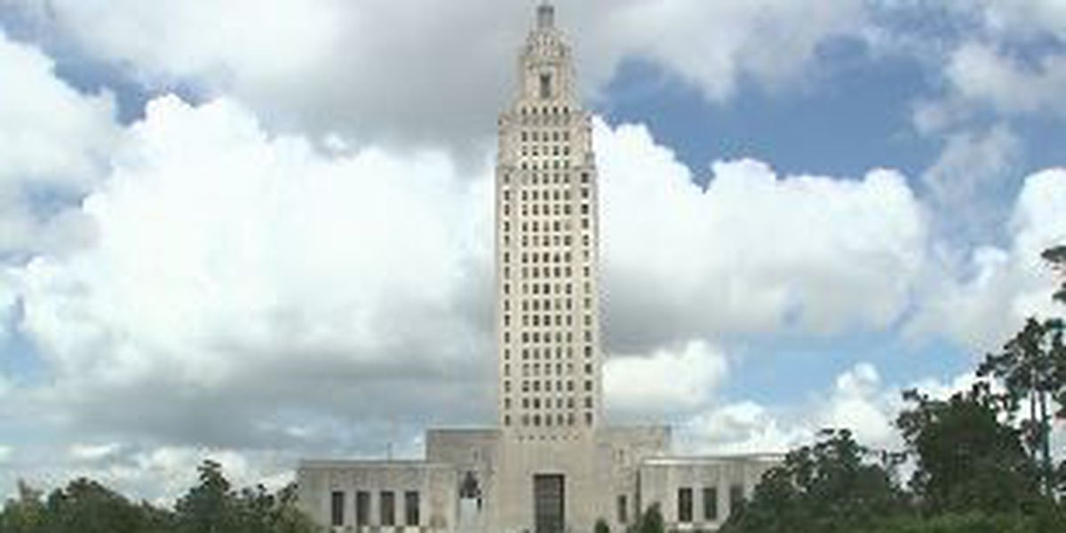 Louisiana spared credit downgrade