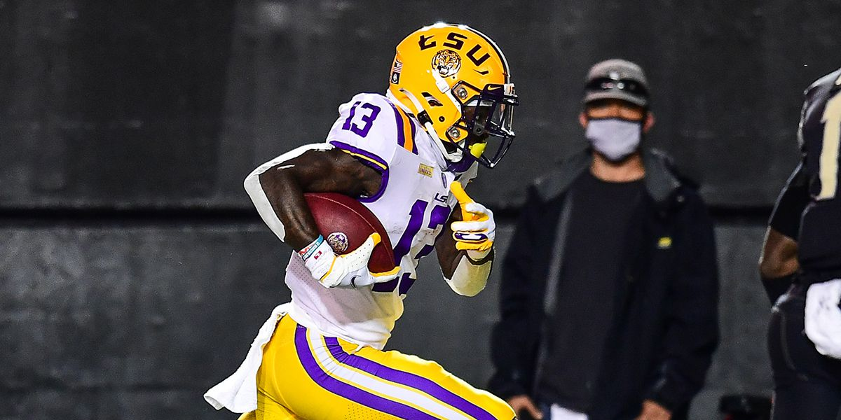 LSU sees a new group of players step up to make big plays