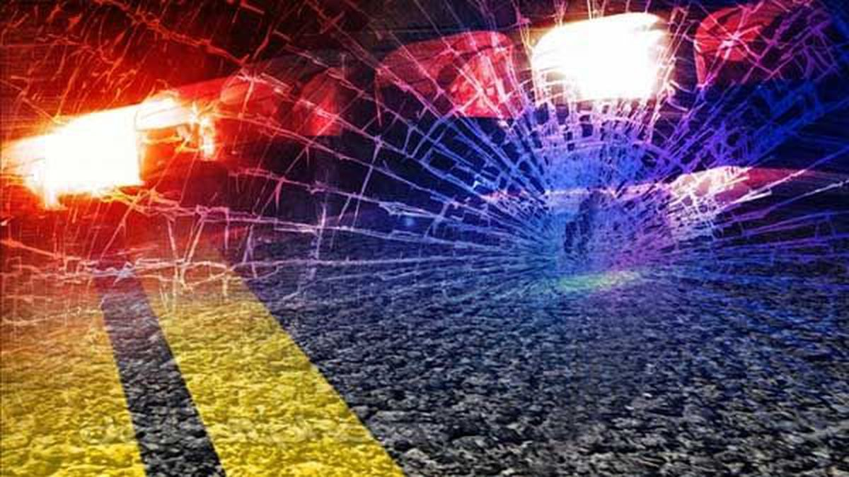 Woman killed in wrong way crash on I-55