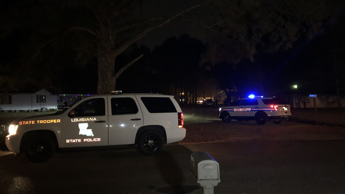 St. Helena Parish deputy shoots, kills man who allegedly came to door with weapon