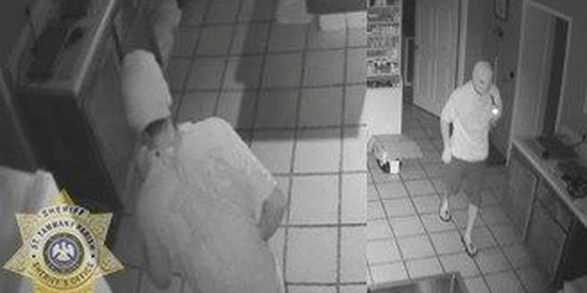 STPSO: Burglar stole pet prescriptions from veterinary clinics