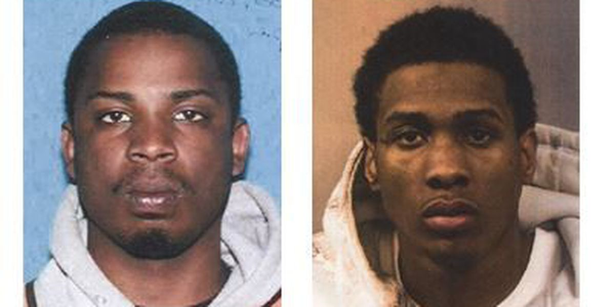 Brothers identified as suspects in Central City double murder