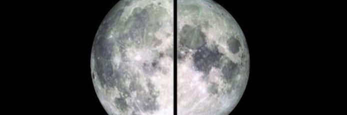 Wednesday is the last supermoon of 2019, and actually it's a super worm moon