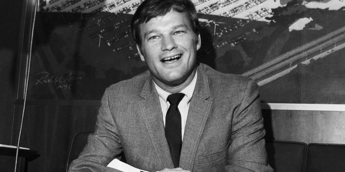 """Jim Bouton, former pitcher, """"Ball Four"""" author, dies at 80"""