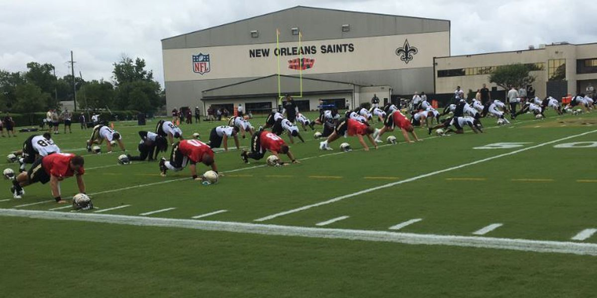After Further Review: Saints wrap up off season with third day of minicamp