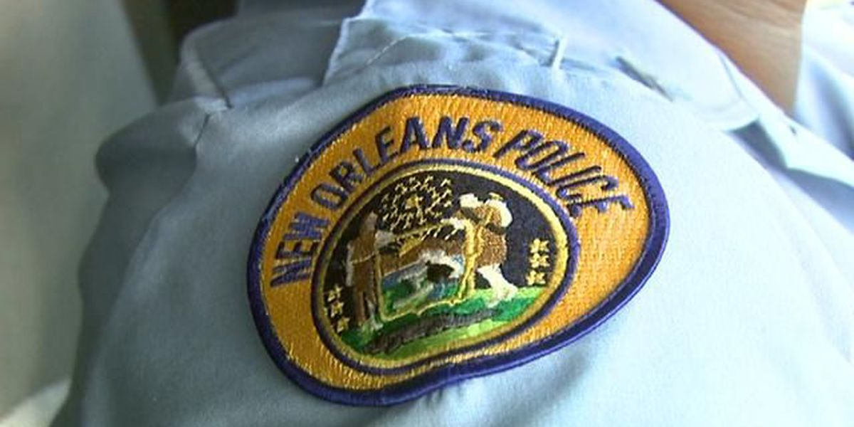 Benefit to aid wounded NOPD officer draws hundreds of supporters