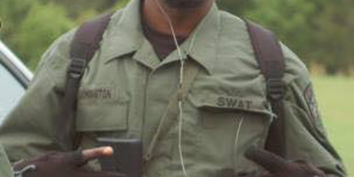 Wildlife and Fisheries cadet dies after collapsing during training