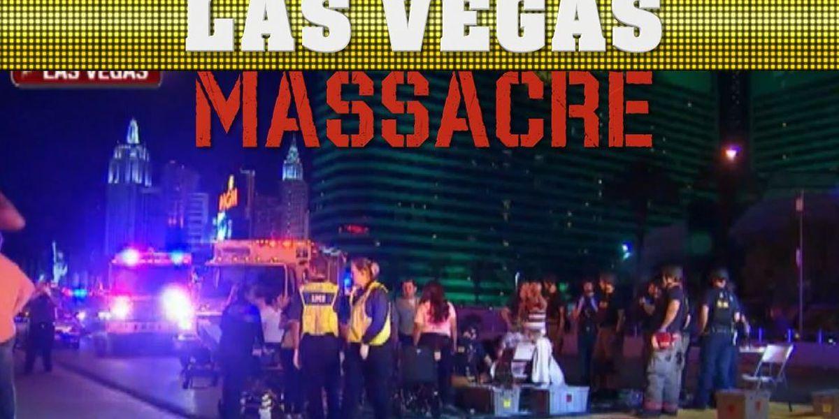 GoFundMe effort to help Las Vegas shooting victims beats expectations