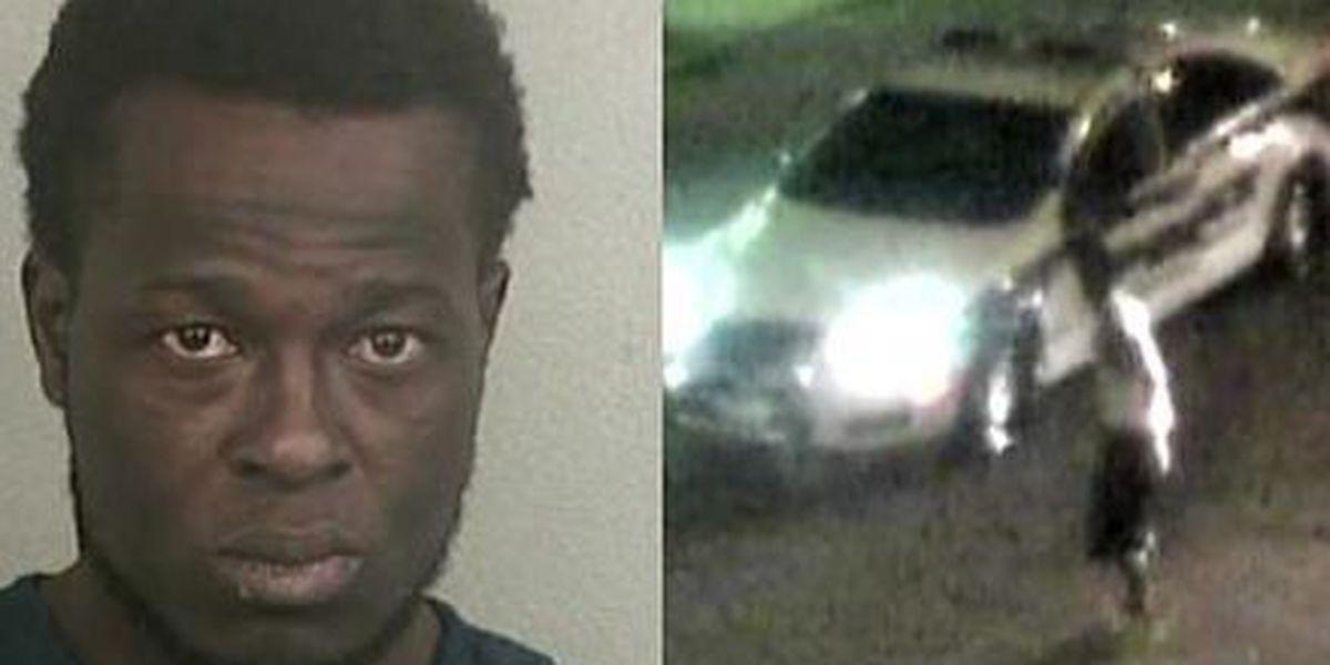 Police: Man on new street drug impales self on fence