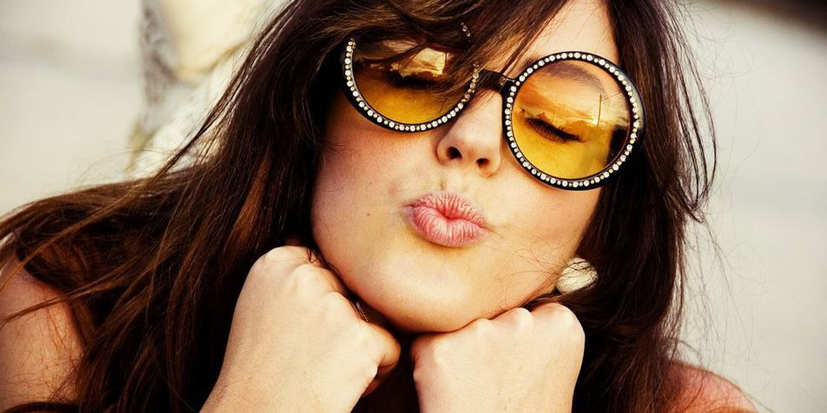 Pucker up! It's National Kissing Day