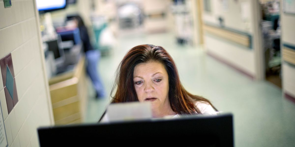 Hospital company says its computer networks knocked offline