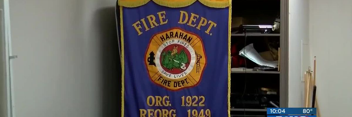 Harahan firefighters fight for more funding