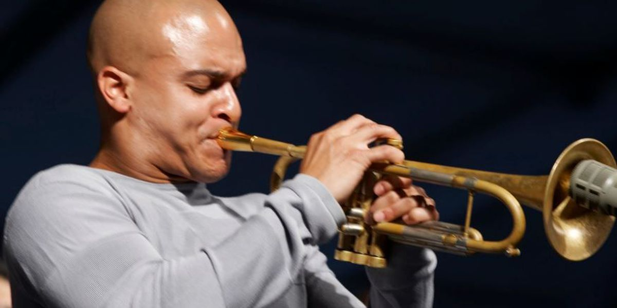 Irvin Mayfield bond set at 25K after indictment for theft of public funds