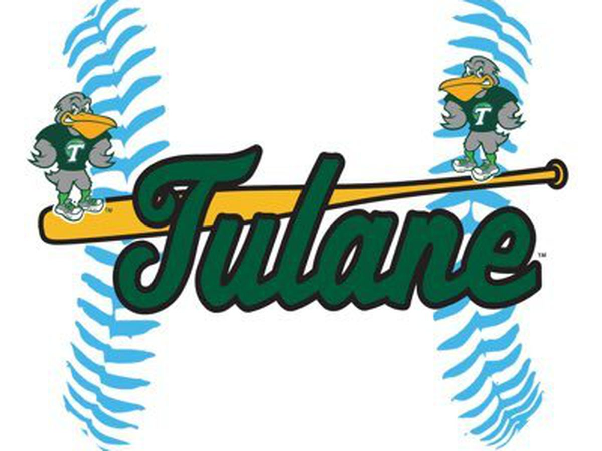 Tulane Baseball suffers their first loss of the season