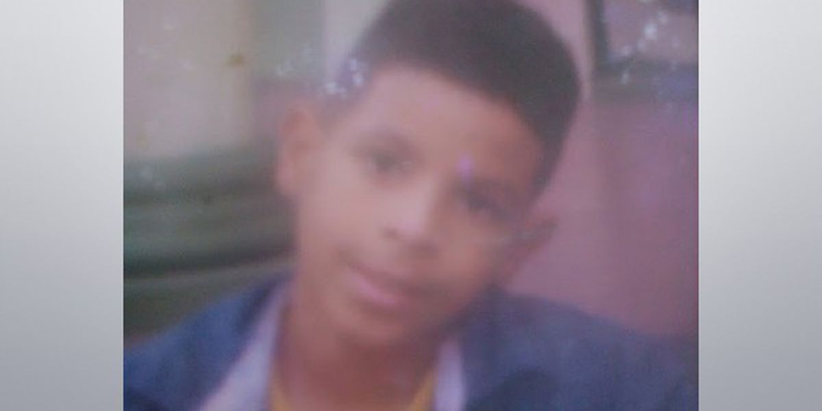 NOPD searching for missing 14-year-old boy