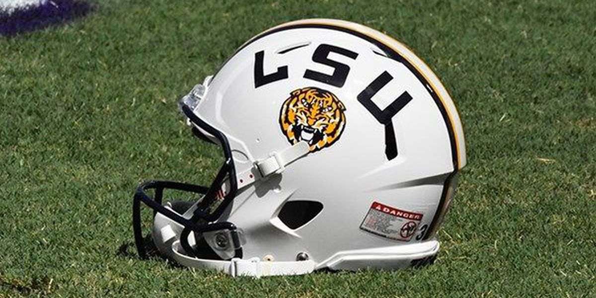 LSU's Key doubtful for opener