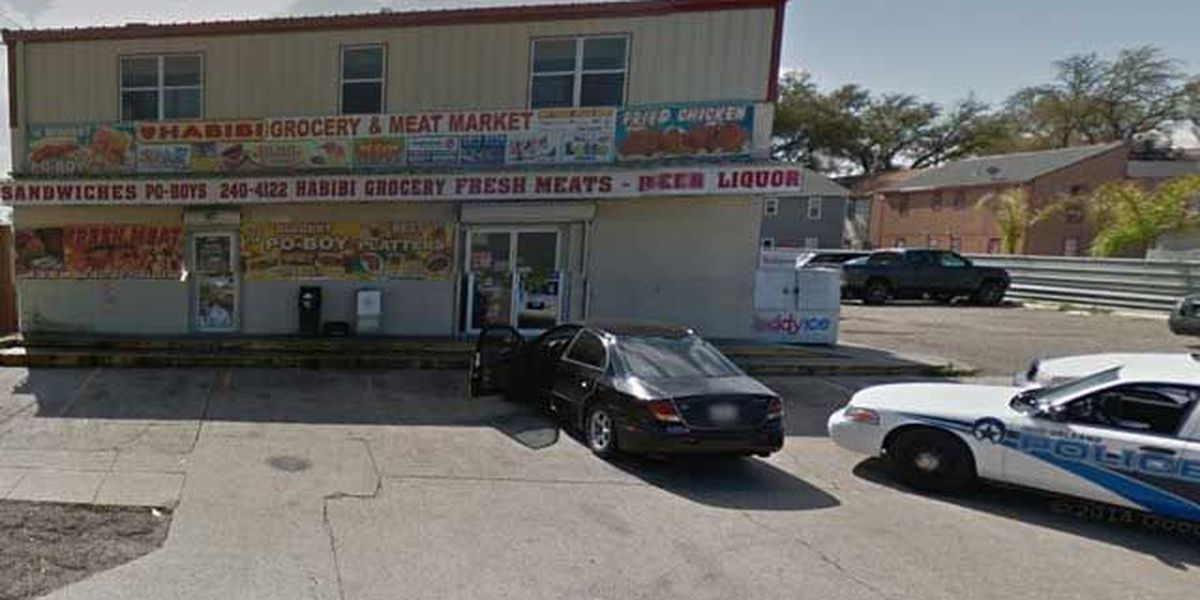 Owner robbed of over $2K outside of New Orleans East store
