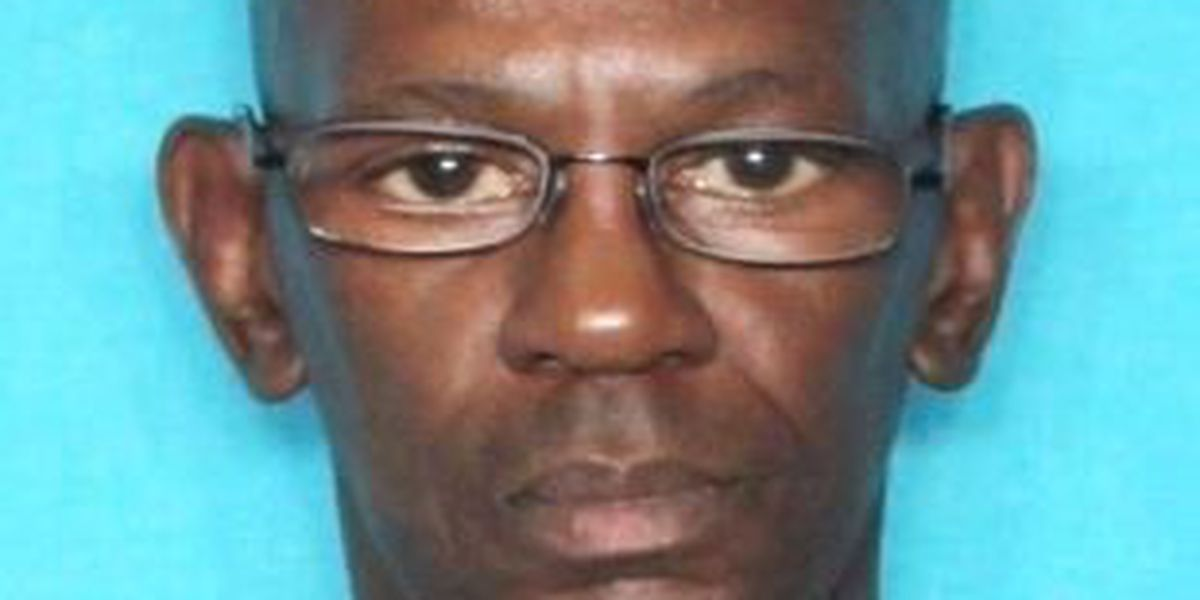 New Orleans police search for missing Baton Rouge man