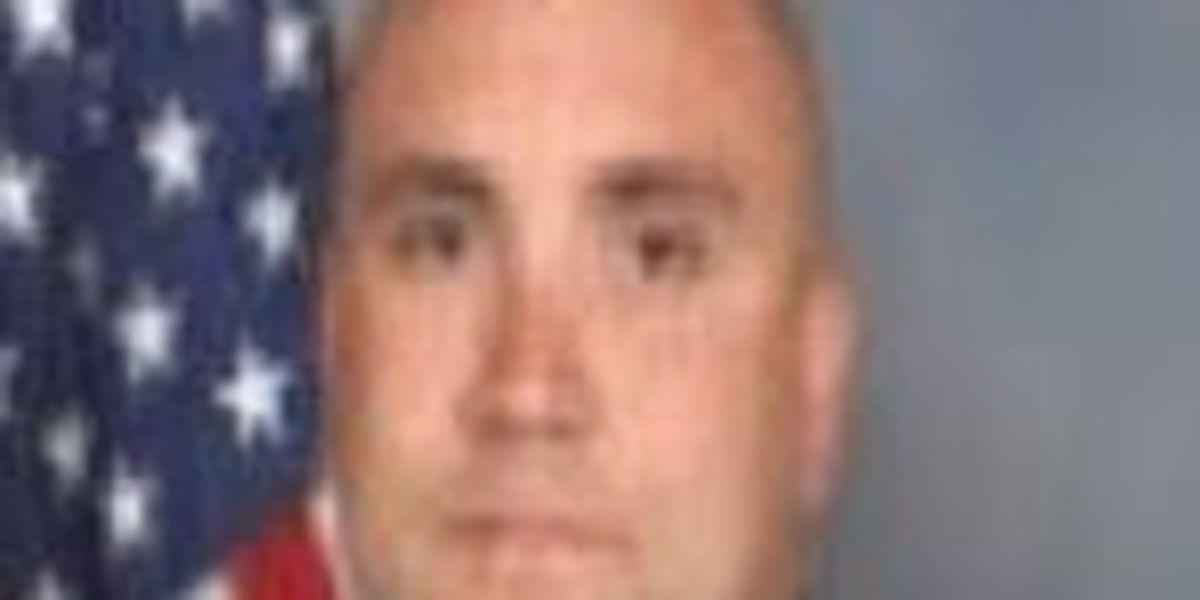 Auburn officer shot, injured during traffic stop identified