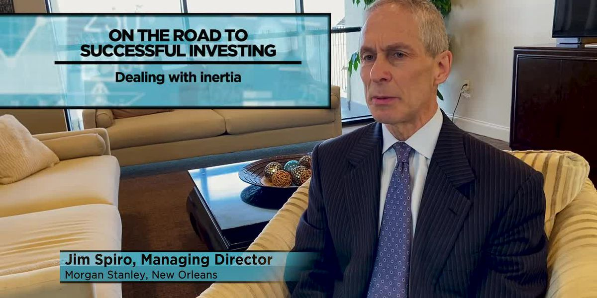The Market Minute: Successful Investing