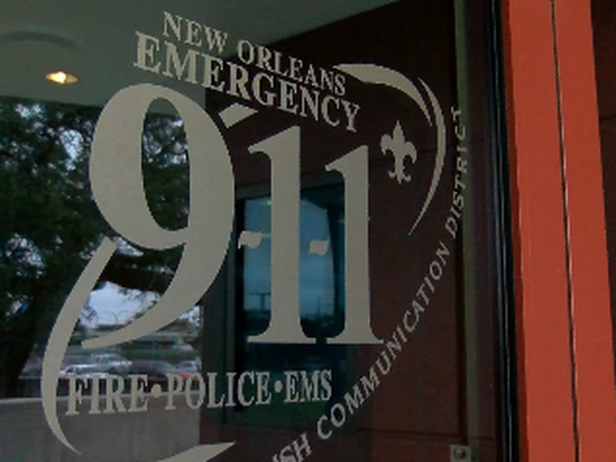 Plan to merge N.O. 311 system with 911 wins key approval