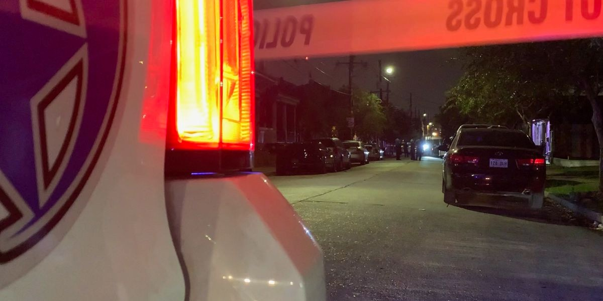 Increased homicide rate in New Orleans, as survey shows more people are satisfied with the NOPD's performance