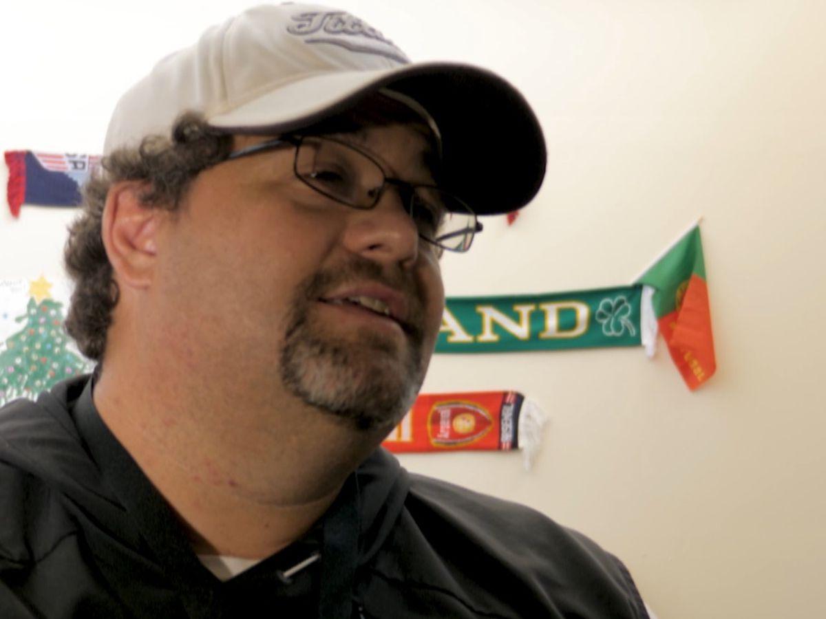 FOX 8 Overtime Podcast #43: Lakeshore HS Coach Craig Jones