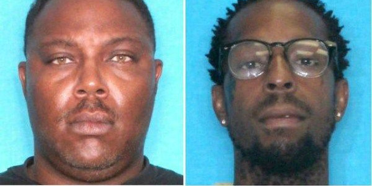 One suspect arrested, another sought in New Orleans East shooting