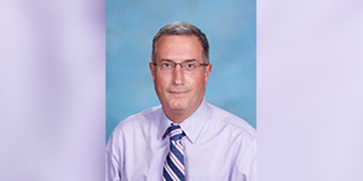 Louisiana principal resigns after being arrested at strip club while on school field trip