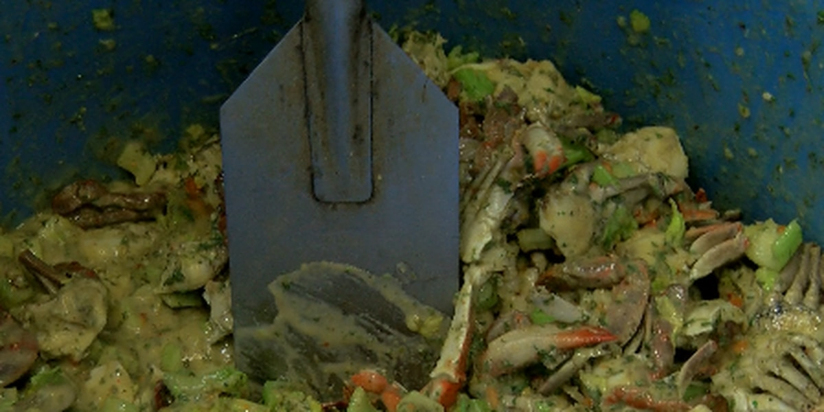 Seafood market owners say opening spillway is affecting their catch