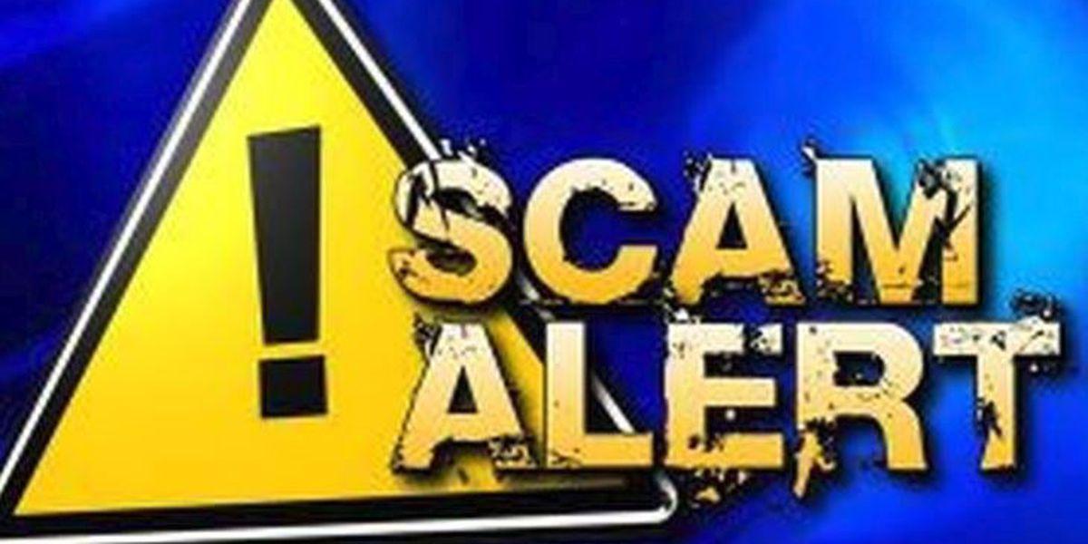 Gretna police warn of phony arrest warrant scam