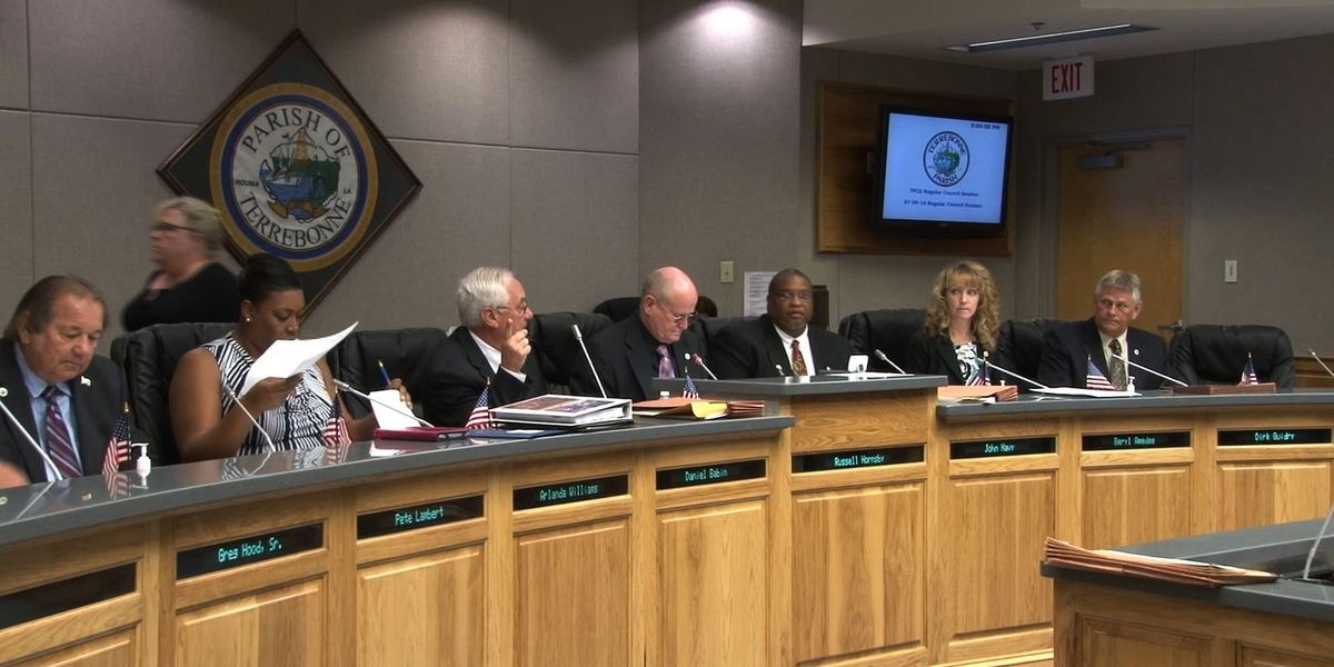 First Terrebonne Parish crime summit set for Saturday