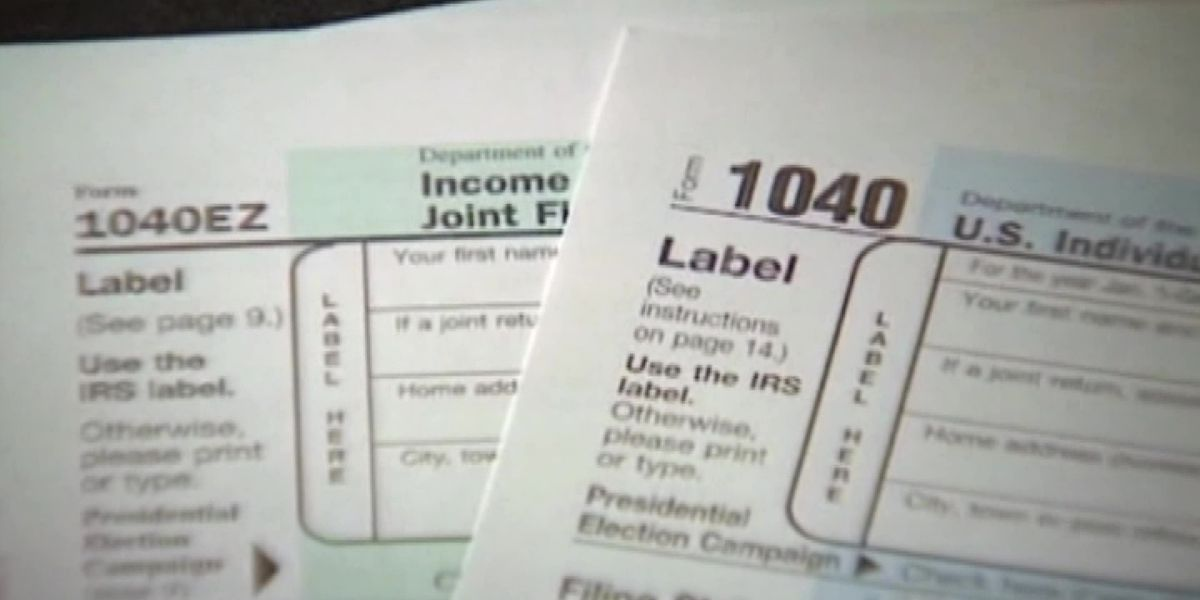 Louisiana state income tax filing begins Friday, Feb. 12