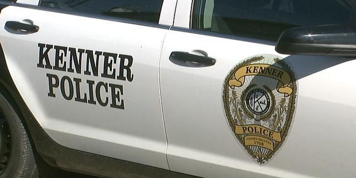 New Orleans man shot Saturday afternoon in Kenner