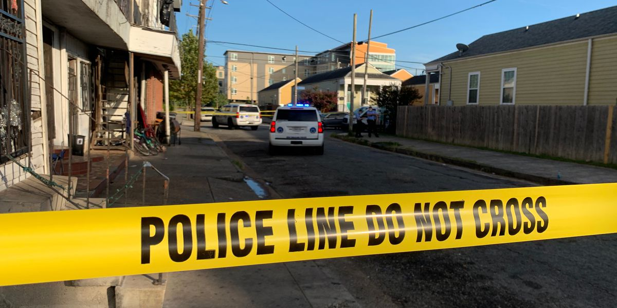 1 person killed in Central City shooting