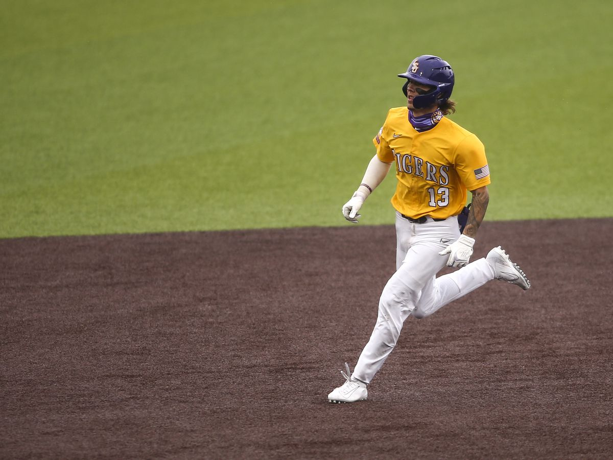 LSU shortstop named SEC Co-Freshman of the Week